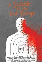 A Suicide at the Gun Range