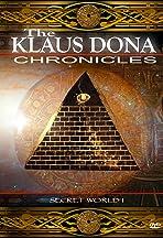 The Klaus Dona Chronicles: Secret World I