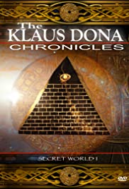 The Klaus Dona Chronicles: Secret World I Poster