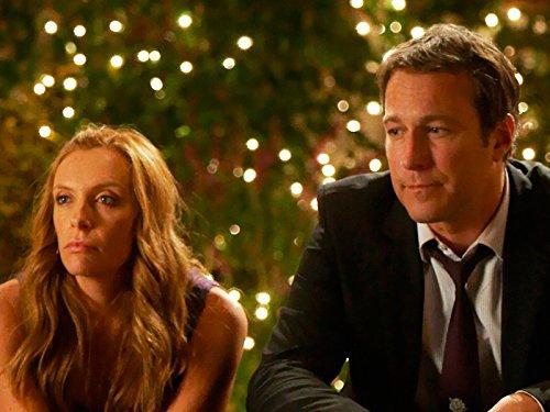 Toni Collette and John Corbett in United States of Tara (2009)