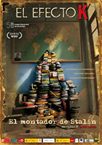 HD movies videos download El efecto K. El montador de Stalin by [Bluray]