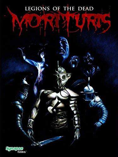 Morituris (2011)