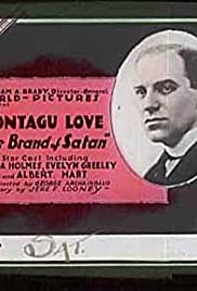 The Brand of Satan Poster