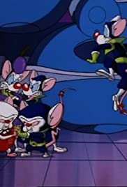 Pinky and the brain brain of the future tv episode 1997 imdb brain of the future poster thecheapjerseys Images