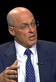 Primary photo for Henry Paulson