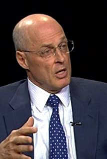 Henry Paulson Picture