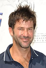 Primary photo for Joe Flanigan