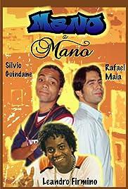 Mano a Mano Poster