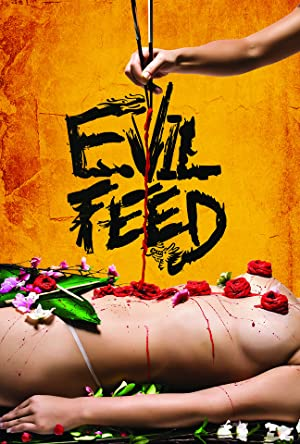Permalink to Movie Evil Feed (2013)