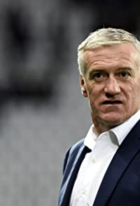 Primary photo for Didier Deschamps