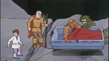 Hunt for He Man