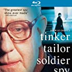 Alec Guinness in Tinker Tailor Soldier Spy (1979)