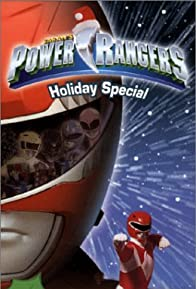 Primary photo for Mighty Morphin Power Rangers: Alpha's Magical Christmas