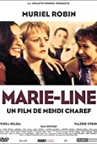 Marie-Line (2000) Poster