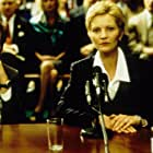Joan Allen and Mike Binder in The Contender (2000)