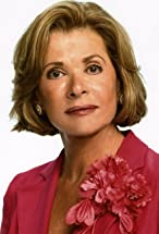 Jessica Walter's primary photo