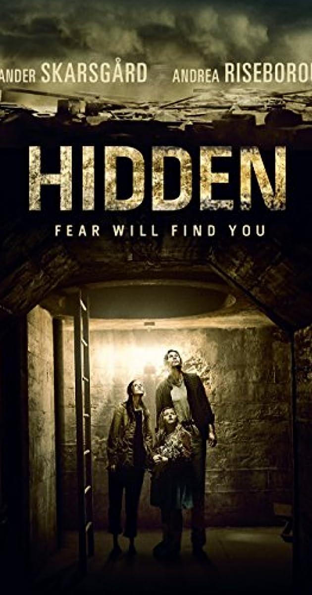 Hidden 2015 Imdb