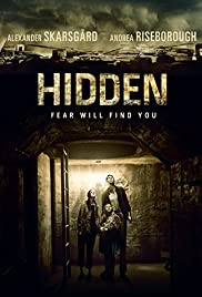Hidden(2015) Poster - Movie Forum, Cast, Reviews