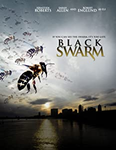 Black Swarm by Hassan Said