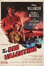 The Red Valentine Poster