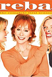 Someone's at the Gyno with Reba Poster