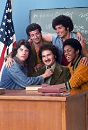 Welcome Back, Kotter Poster