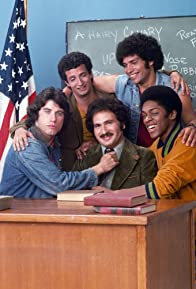 Primary photo for Welcome Back, Kotter