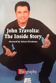 Primary photo for John Travolta: The Inside Story