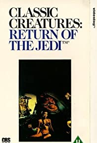 Primary photo for Classic Creatures: Return of the Jedi