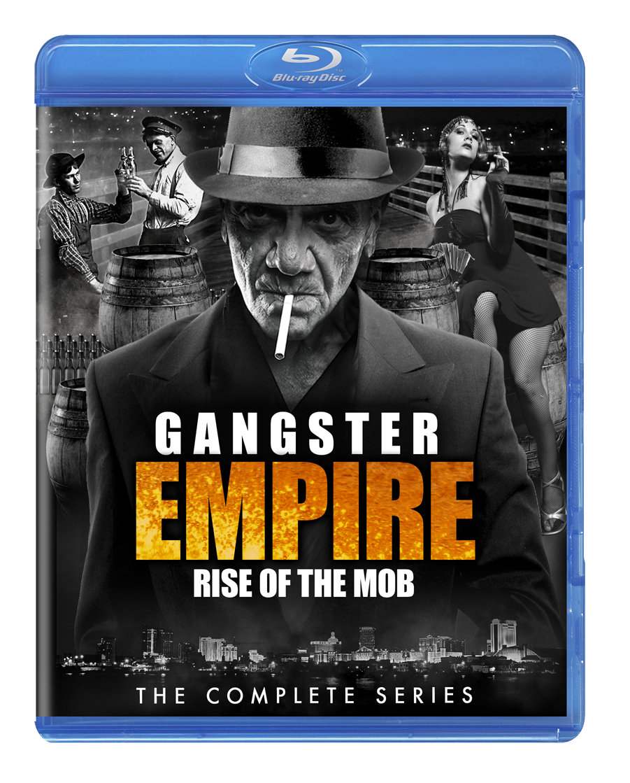 Gangster Empire: Rise of the Mob on FREECABLE TV