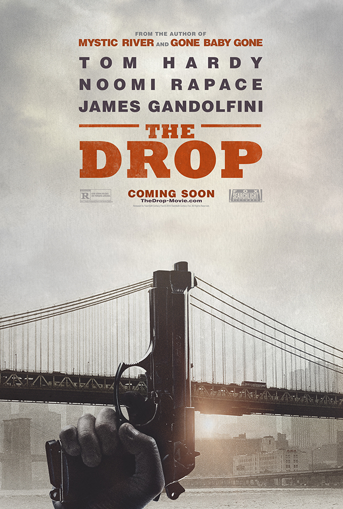 The Drop (2014) BluRay 480p, 720p & 1080p