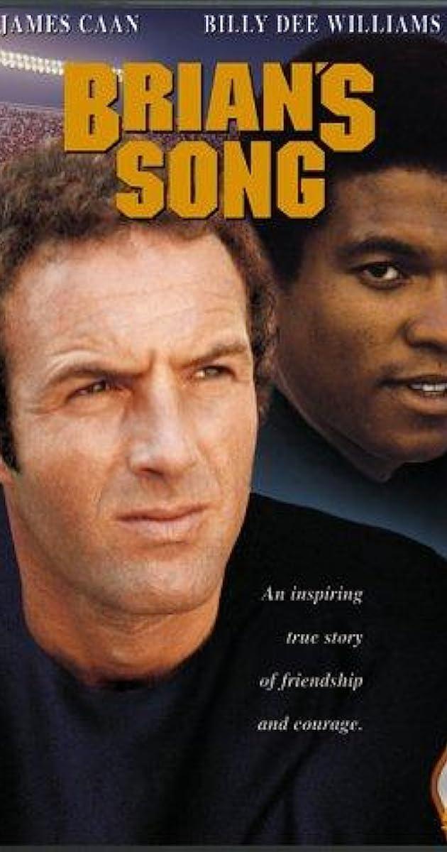 Brian's Song (TV Movie 1971) - IMDb