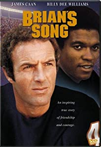 400mb movies torrent download Brian's Song USA [1280x1024]
