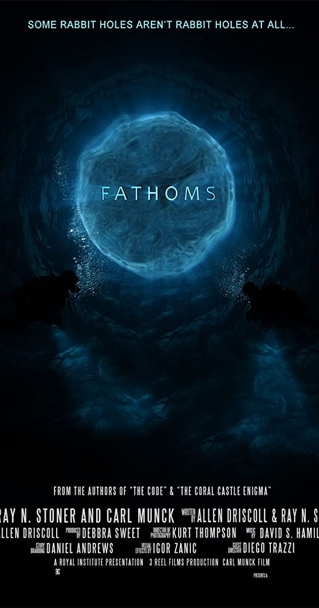 Fathoms (TV Series 2018– ) - Plot Summary - IMDb