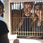 Chace Crawford and Rebecca Rittenhouse in Blood & Oil (2015)