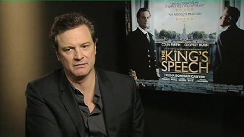 Colin Firth - IMDb