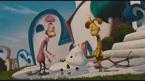 Horton Hears a Who! Trailer