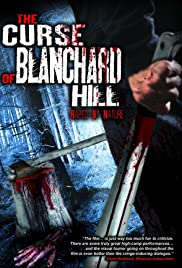 The Curse of Blanchard Hill Poster