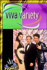 Viva Variety Poster