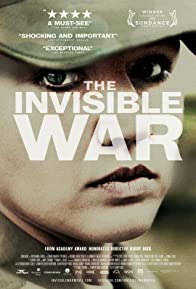Primary photo for The Invisible War