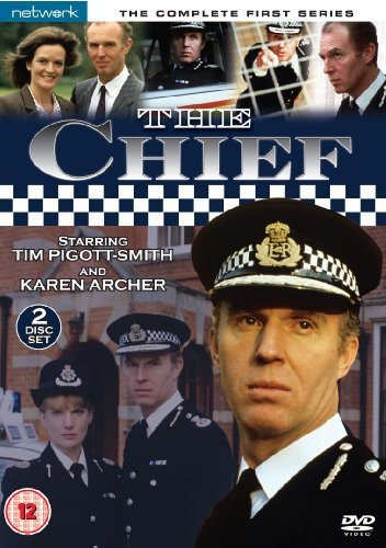The Chief (1990)