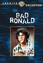 Bad Ronald(1974) Poster - Movie Forum, Cast, Reviews