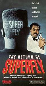 The Return of Superfly movie mp4 download