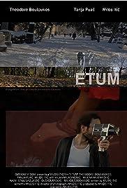 Etum Poster