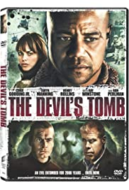 The Devil's Tomb Poster