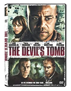 The Devil's Tomb in hindi download free in torrent