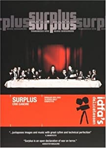 Downloading flv movies Surplus: Terrorized Into Being Consumers by Erik Gandini [Ultra]