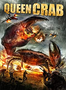 Queen Crab full movie download