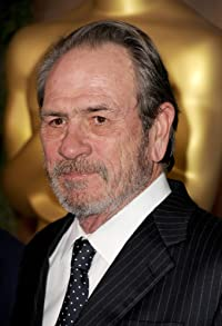 Primary photo for Tommy Lee Jones
