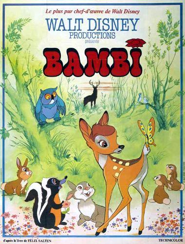 Bambi 1942 Photo Gallery Imdb